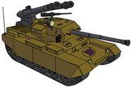 Brawl in Tank Mode