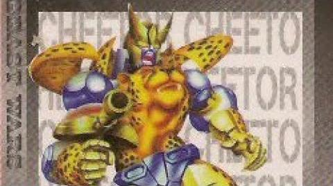 Transformers Beast Wars Cheetor Review