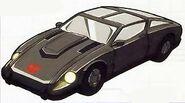 Bluestreak Nissan 280XZ Turbo Mode
