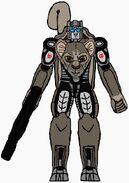 Graymouselemur Maxitrooper