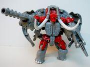 1504 Magnaboss Ironhide Robot