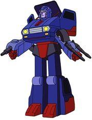 Autobot Skids (G1 cartoon)