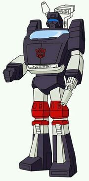 Trailbreaker (G1 cartoon)