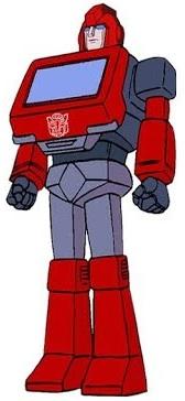 Autobot Ironhide (G1 cartoon)