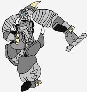 Maximal Armorrhinoceros