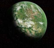 Planet-Loki