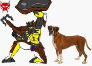 Beast Wars Meltdown in both modes