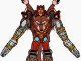 Salvage (Beast Wars)