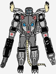 Maximal Armorrat