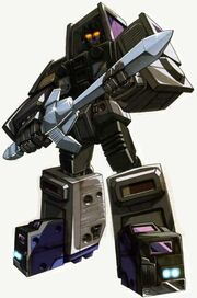 G1 Motormaster