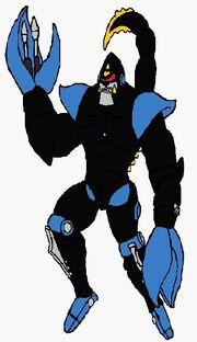 Predacon Shadow Striker