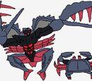 Power Punch (BW)
