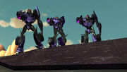 Decepticon Vehicons