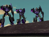 Vehicons (Decepticon)