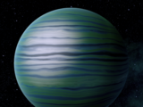 Planet Sobek
