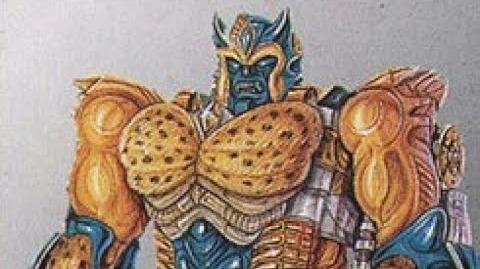 Transformers Beast Wars Transmetal Cheetor Review