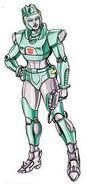 G1 Moonracer