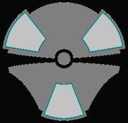 Greyscale Vehicon symbol