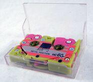 Slugfest Microcassette Mode