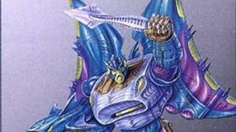 Transformers Beast Wars Transmetal Depthcharge Review