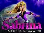 Sabrina- Secrets of a Teenage Witch