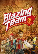 Blazing Team Masters of Yo Kwon Do