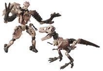 WFC-Kingdom Deluxe Paleotrex