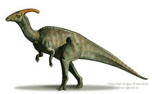 Parasaurolophus-1