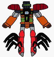 Mini-Con BuggyMan