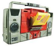 Blaster Boombox Mode