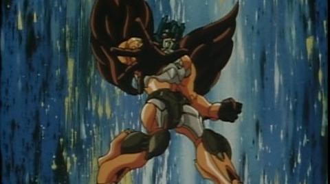 Transformers Beast Wars II C-26 Lio Junior Review