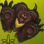 Razor Claw