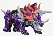 AOE-inspired Slag Triceratops Mode