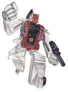 G1 Slingshot