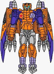 Maximal Lancer