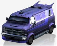 Hotwire Van Mode