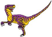 Cscindersaur