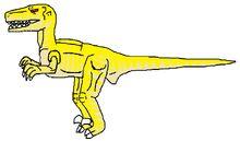 Csscowl (Velociraptor)