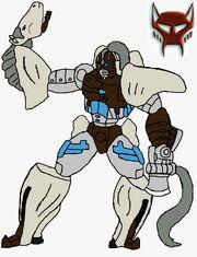 Maximal Horsebot