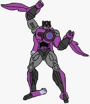 Predacon Road Hugger