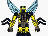 Bug Bite (BW)