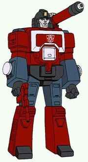 Perceptor (G1 cartoon)