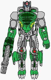 Maximal Armorchameleon