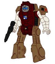 Autobot Outback (G1 cartoon)