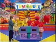 Fun House game show