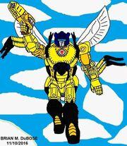 BW Goldbug