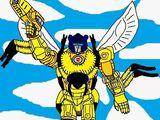 Goldbug (BW)