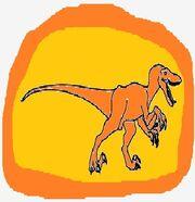 Csamberraptor