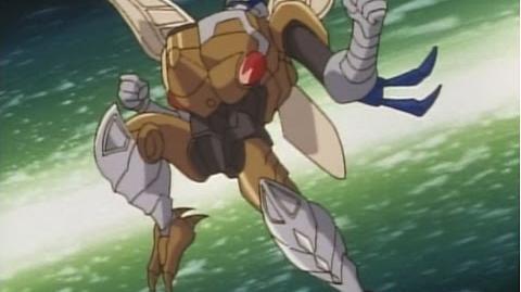 Transformers Beast Wars II C-23 DJ Review