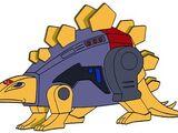 Snarl (Dinobot)